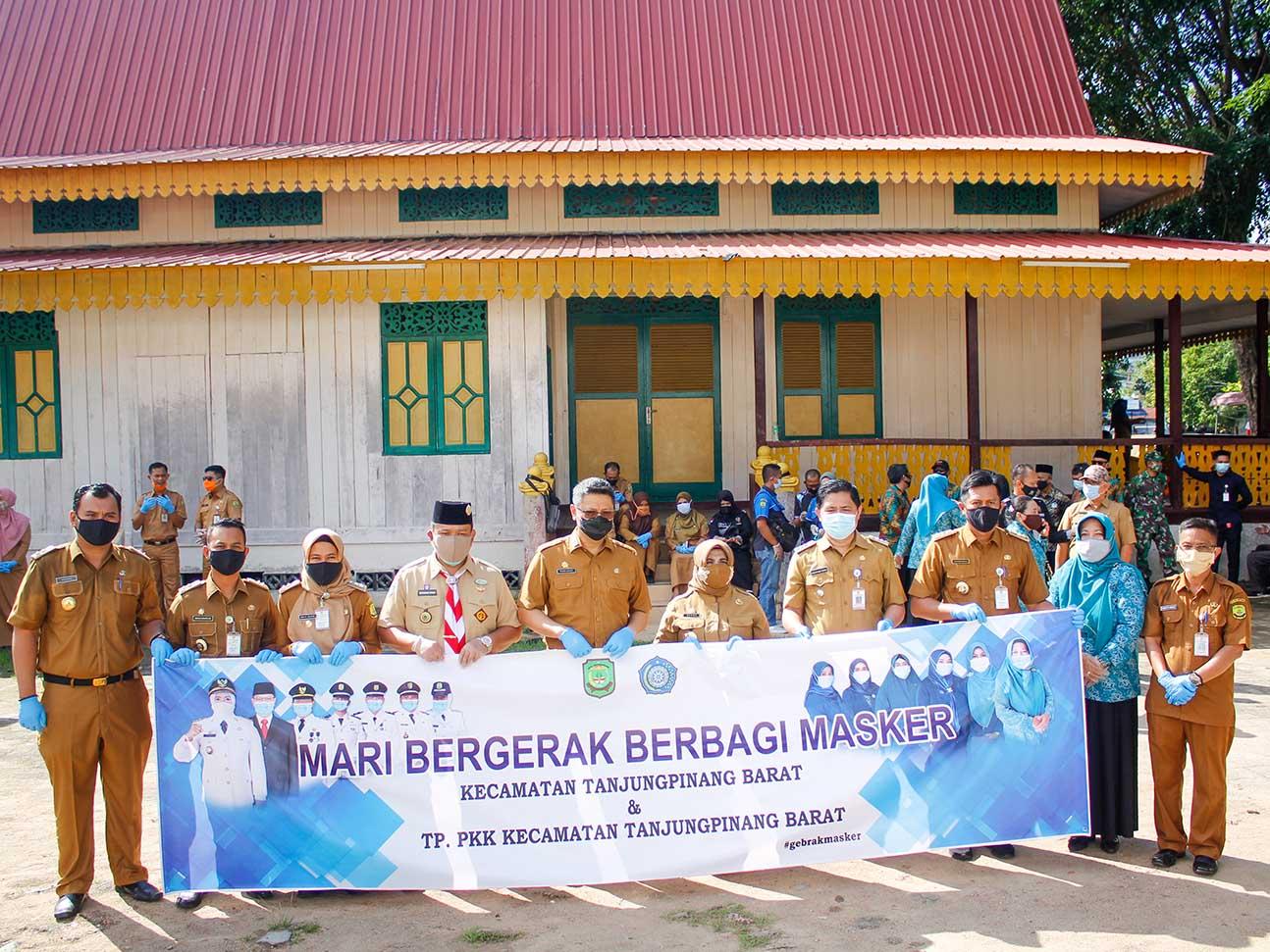 Pemerintah Kota Tanjungpi...